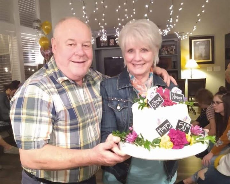 Steve & Nancy Rasmussen